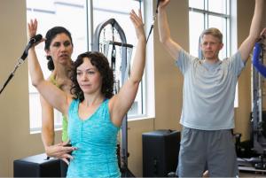 Ada Wells ProBalance Pilates Studio
